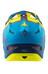 Troy Lee Designs D3 Helmet Starburst Yellow